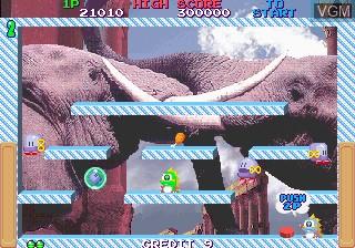Bubble Memories - The Story Of Bubble Bobble 3