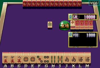 Idol-Mahjong Final Romance