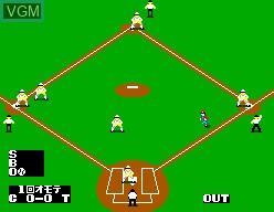 Great Baseball