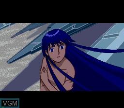 Lunar 2 - Eternal Blue for Sega Mega CD - The Video Games Museum