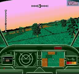 AH-3 Thunderstrike