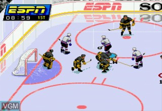ESPN National Hockey Night
