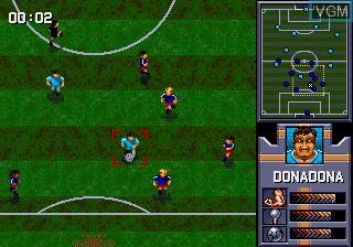 AWS Pro Moves Soccer