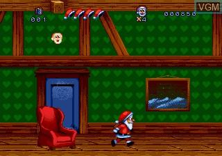 Daze Before Christmas, The