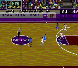 NCAA Final Four College Basketball