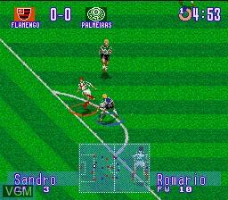 Ronaldinho 98