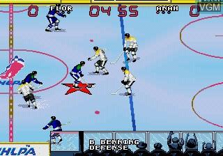 Wayne Gretzsky NHLPA All-Stars
