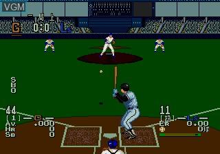 World Pro Baseball 94
