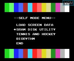 Game Master II