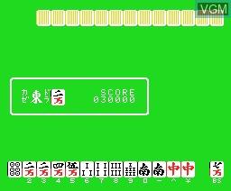 Final Mahjong