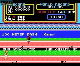 Hyper Olympic I