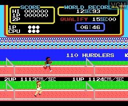 Hyper Olympic II