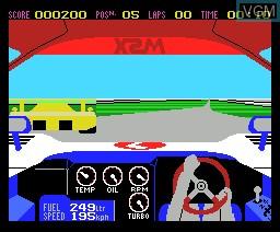 Le Mans 2