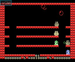 Super Bubble Bobble