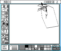 Cheese II