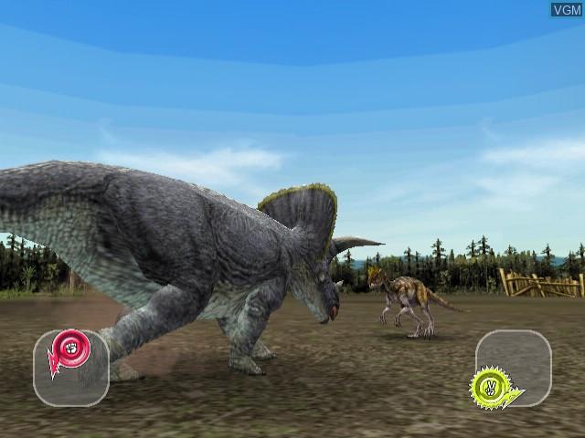 Dinosaur King - D-Team VS. the Alpha Fortress