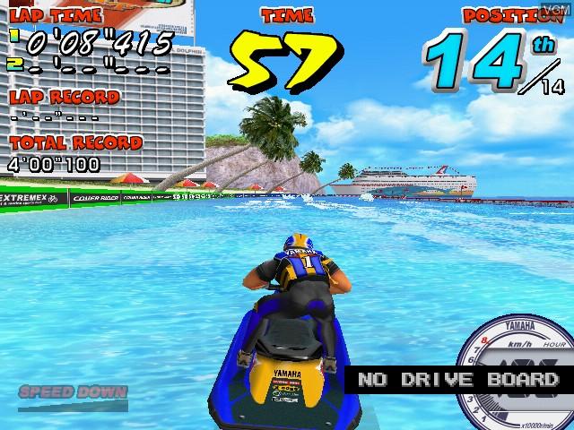 Wave Runner GP