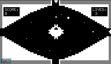 Spacezap