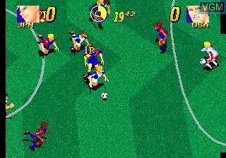 Futsal - 5 on 5 Mini Soccer