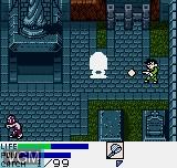 Dark Arms - Beast Buster 1999
