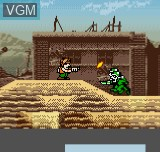 Metal Slug - 2nd Mission