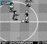 NeoGeo Cup '98