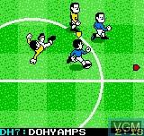 NeoGeo Cup '98 Plus Color