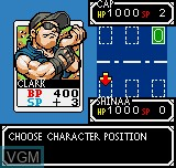 SNK Vs Capcom - Card Fighters Clash - SNK Version