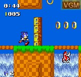 Sonic the Hedgehog - Pocket Adventure