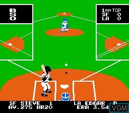 Bad News Baseball