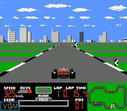 Ferrari - Grand Prix Challenge