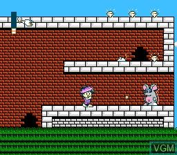Jumpin' Kid - Jack to Mame no Ki Monogatari