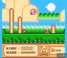 Hoshi no Kirby - Yume no Izumi no Monogatari