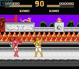 Mortal Kombat V Turbo 30 People