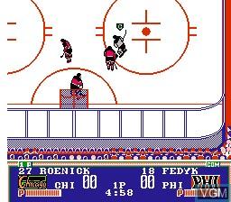 USA Ice Hockey in FC