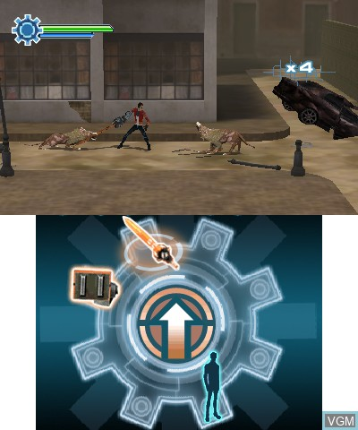 Generator Rex - Agent of Providence