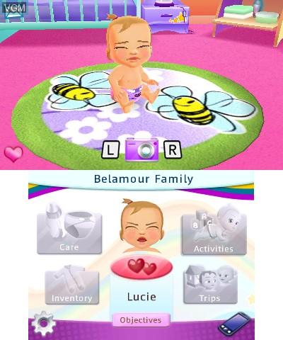 Imagine Babies 3D