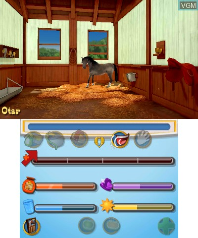 2 in 1- Horses 3D Vol.3 - My Riding Stables 3D - Jumping for the Team and My Western Horse 3D
