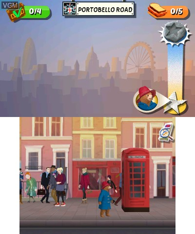 Paddington Adventures In London