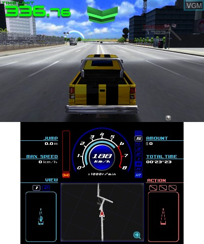 Runabout 3D - Drive Impossible