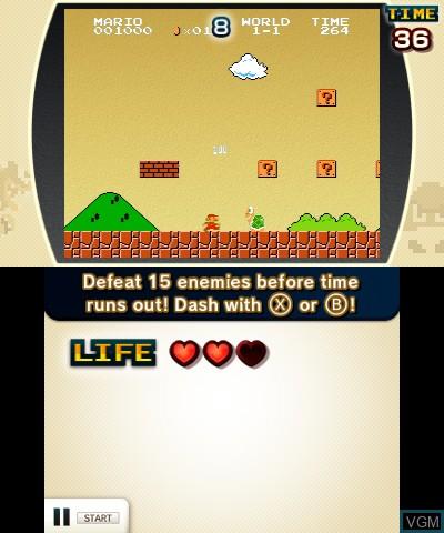 Ultimate NES Remix