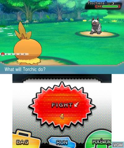 Pokemon Omega Ruby