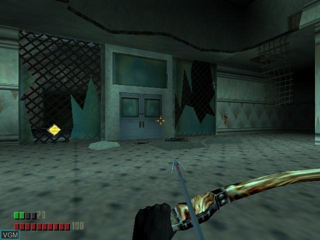 Turok 3 - Shadow of Oblivion