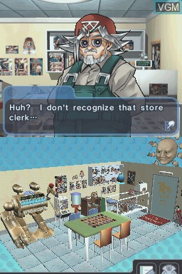 Yu-Gi-Oh! Duel Monsters - Nightmare Troubadour
