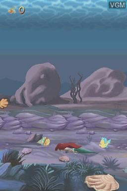 La Petite Sirène - L'Aventure Sous-Marine d'Ariel