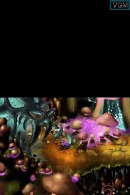 Legend of Spyro, The - A New Beginning