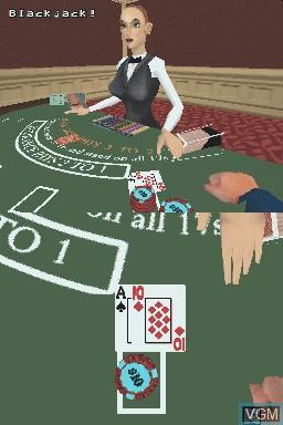 Vegas Casino High 5!