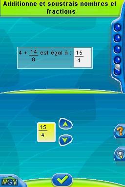 Adi l'Entraîneur - Mathématiques, Français 6e & 5e
