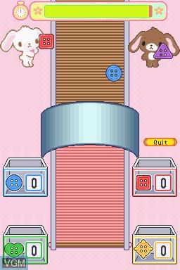 Fais la Fête avec Hello Kitty et ses Amis!