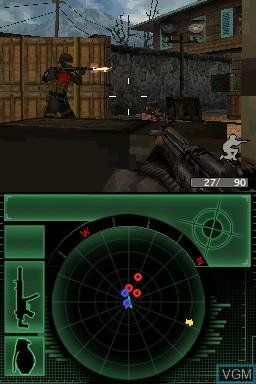 Call of Duty - Modern Warfare - Mobilized